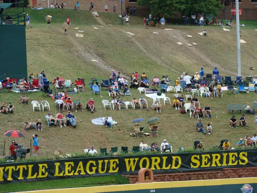 The qualification process for the LLWS begins in the months before the tournament, when each local Little League program puts together an all-star team within its league.