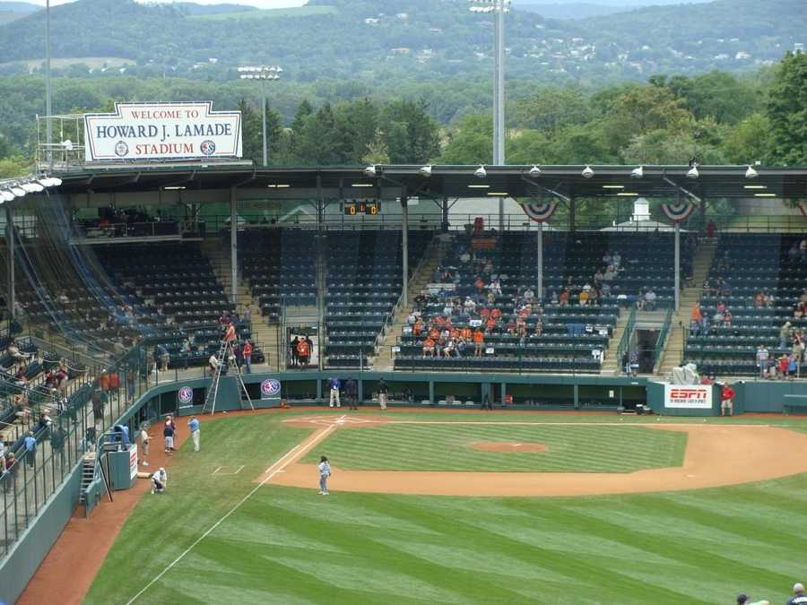 Entering the 2012 series, the United States has won the most LLWS titles with 33.