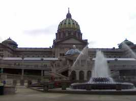 It was dedicated in 1906 and designated a National Historic Landmark in 2006.