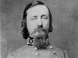 While the charge is named for this man, Maj. Gen. George E. Pickett, he did not order the charge, nor was he the primary general who led it.