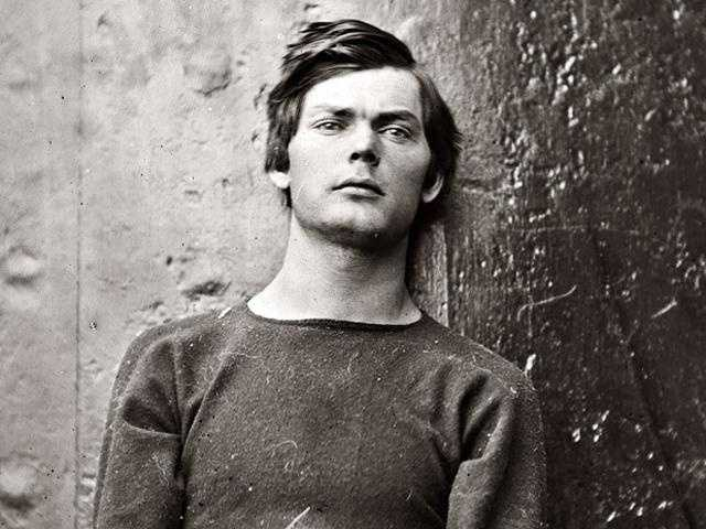 His name was Lewis Powell, also known as Lewis Payne. After the battle, Lewis became an associate of ...