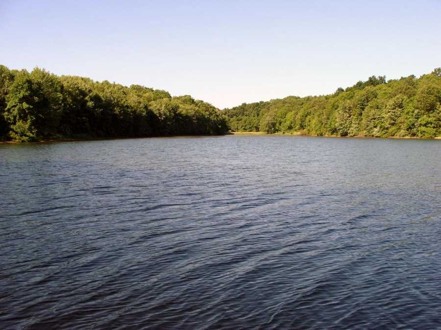 Pennsylvania acquired the park land in 1965-1966. Originally the park was known as Codorus Creek State Park.