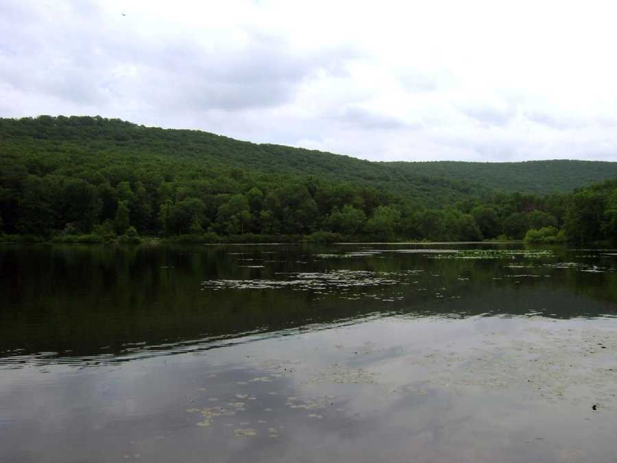 Click for boating and fishing regulations in Pennsylvania.