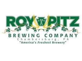 Roy Pitz, Chambersburg, Franklin County.