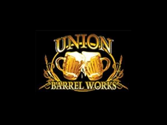 Union Barrel Works, Reamstown, Lancaster County.