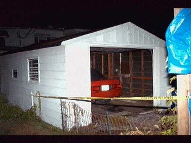 It's been years since Beulah Lawson was found dead in this garage and still police have very little to go on.