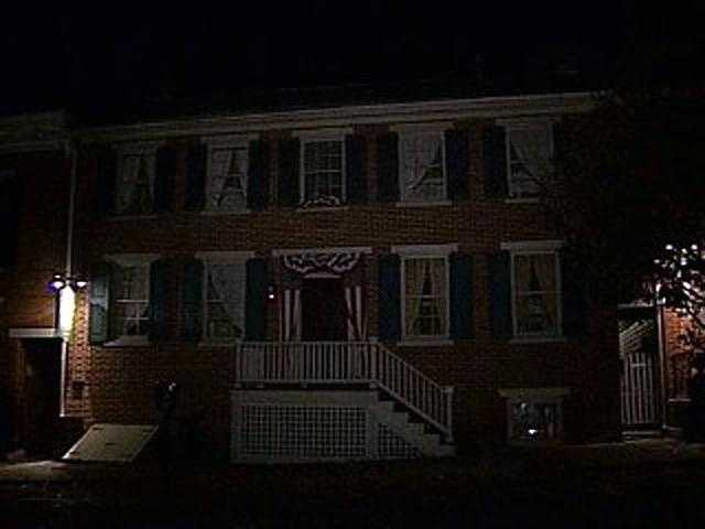 Our cameras went along with the Mason Dixon Paranormal Society as they investigated the Shriver House, seen here, in Gettysburg. For a slideshow tour of the home and a recounting of what happened there during the Civil War, keep clicking through this slideshow.