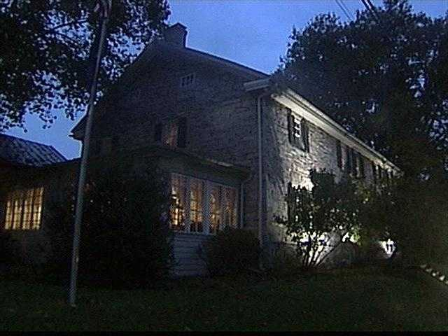 In Mechanicsburg, Cumberland County, there is a home that is more than 200 years old that was once called the Great Stone Mansion.