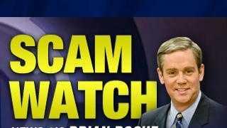 Brian Roche Scam Watch GRAPHIC Media Window - 20387588