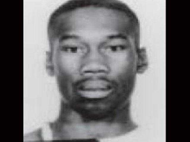 "Stanley Obas: Wanted for the 1996 torture and killing of a 13-year old runaway female from Brooklyn New York.  He is described as a black male,  5'10"" tall and 130 lbs.  Obas has black hair, brown eyes and has a scar on his left arm and left thigh.  Troy Smith and Neil Stevenson are reported aliases.  For information on Obas' whereabouts call the PSP Terrorism/Fugitive Tip Line at 1-888-292-1919."