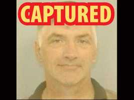 Russell Rehrig Jr.: Rehig has been captured. He was wanted for several counts of rape involving children in Allentown and Pottsville, PA.