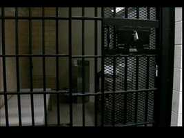 Two inmates were sentenced to the death penalty in 2010.