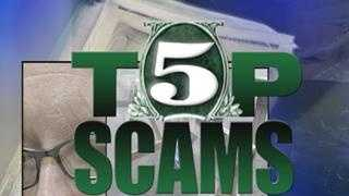 Top 5 Scams Story GRAPHIC - 19305589