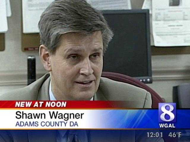 Adams County District Attorney Shawn Wagner said the shooting was the result of a disagreement between two groups of people. He stopped short of talking about the motive.