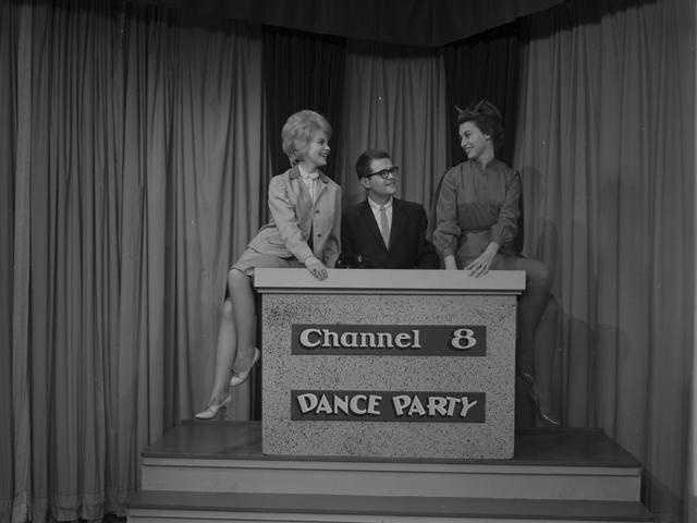 Dance Party, 1962.