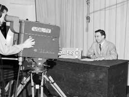 A Dave Brandt broadcast.