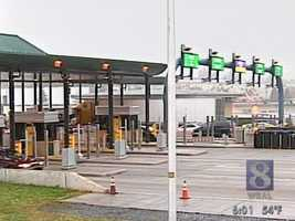 The Pennsylvania Turnpike Commission posted a report on its website earlier this year that says converting to an all-electric toll system is feasible.
