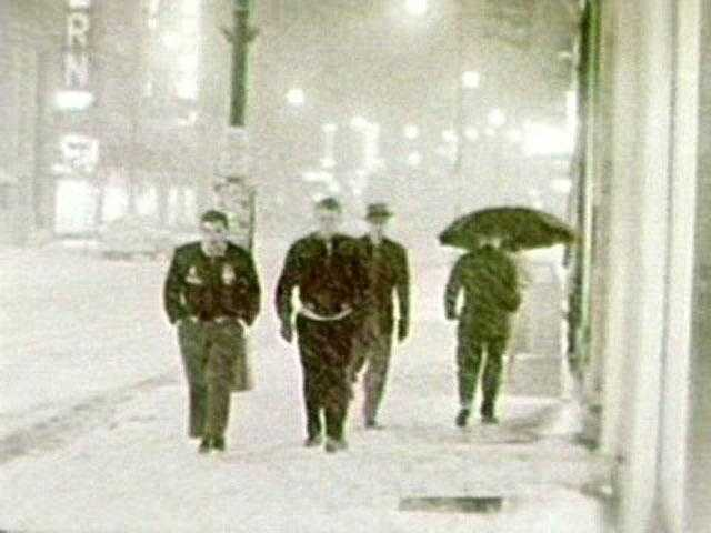 Even though it was more than half a century ago, the blizzard of 1958 still looms large in the memories of many in the Susquehanna Valley. It placed fourth in our viewer poll with 7 percent of the vote (more than 9,000 votes were cast).