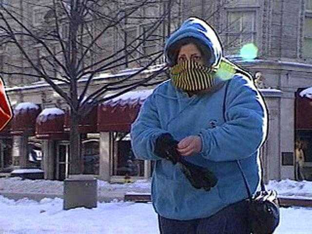 A couple of  years ago, News 8 recalled the biggest storms to hit the Susquehanna Valley. Chief meteorologist Joe Calhoun nominated 12. The pictures in this slideshow show a record-setting cold snap that chilled the area in 1994.