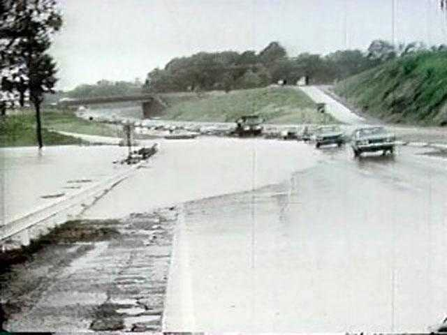 From June 20-June 23, 1972 Hurricane Agnes wreaked havoc on the Susquehanna Valley and surrounding areas.
