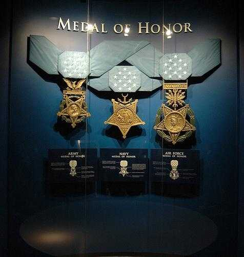 The following is a list of living Congressional Medal of Honor recipients.