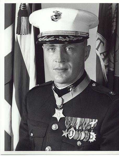 Howard V. Lee: U.S. Marine Corps, Vietnam War: After being attacked and suffering numerous casualties, Lee took several men in a helicopter to reinforce the platoon. Despite wounded by fragments from a grenade, he continued to direct the defense throughout the night. His actions saved the platoon from being captured.