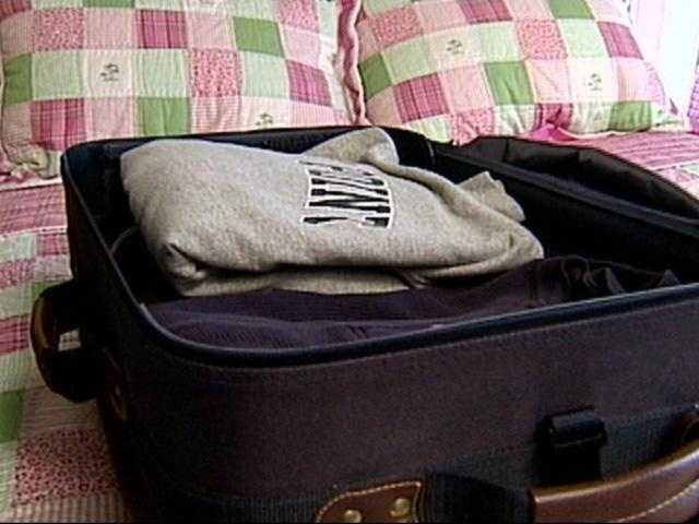 And second, leave your clothes in your suitcase. If you put them in one of the hotel's bureau drawers, they could pick up some unwanted hitchhikers. Some of the information in this slideshow was provided courtesy of the National Pest Management Association.