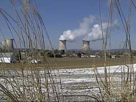 There has not been another nuclear plant started since the accident.