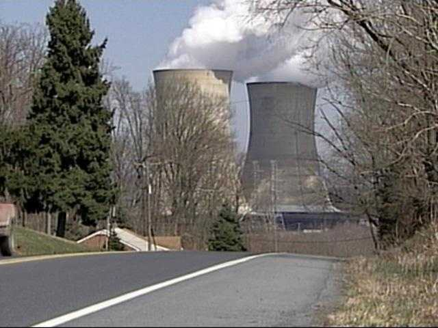 Three Mile Island stopped the growth of nuclear power in America dead in its tracks.