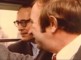 Denton's job was to work closely with Gov. Dick Thornburg and to bring order. He was also expected to call Carter directly at least twice a day.