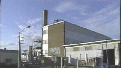 Harrisburg incinerator