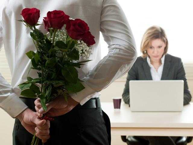 Anthophobia: Most people are happy to receive flowers, but anthophobia refers to the fear of them.