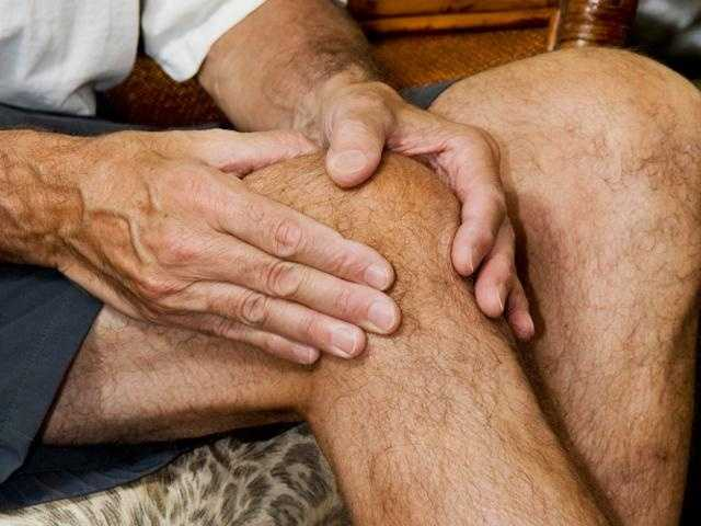 Genuphobia: Knees can cause great irritation and fear in people with genuphobia.