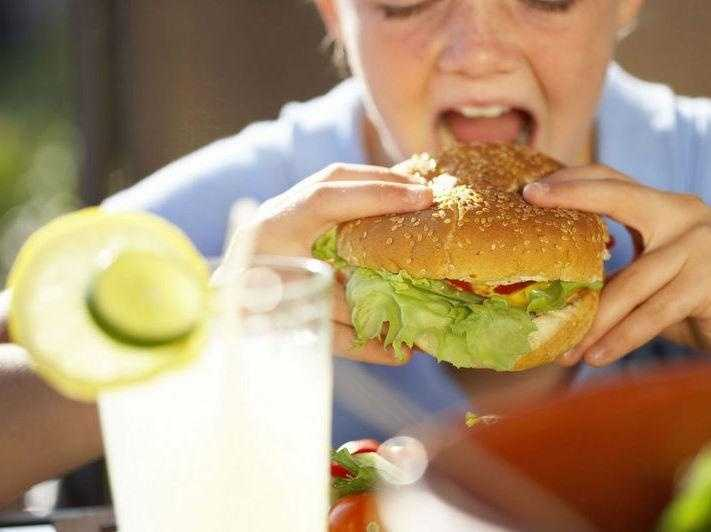Sitophobia: The fear of eating is called sitophobia, and can become very serious.