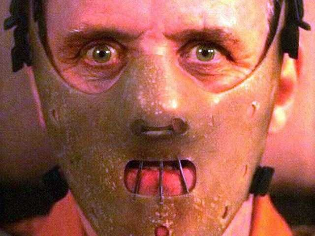 Even with Hannibal Lector safely locked away, he was a great villain who was so destabilizing that audiences went to see the film because they felt uncomfortably attracted to Hannibal.