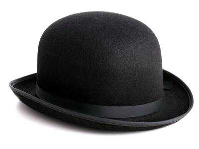 15. Another hat