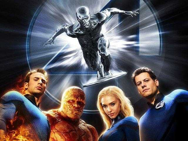 "Fantastic Four: The superhero team debuted in 1961, helping to usher in a new level of realism in comic books. It was the first superhero team title published by Marvel Comics and is one of several Marvel titles originating in the Silver Age of Comic Books that is still in publication. ""Fantastic Four"" was adapted into the 2005 ""Fantastic Four"" and the 2007 ""Fantastic Four: Rise of the Silver Surfer"" films."