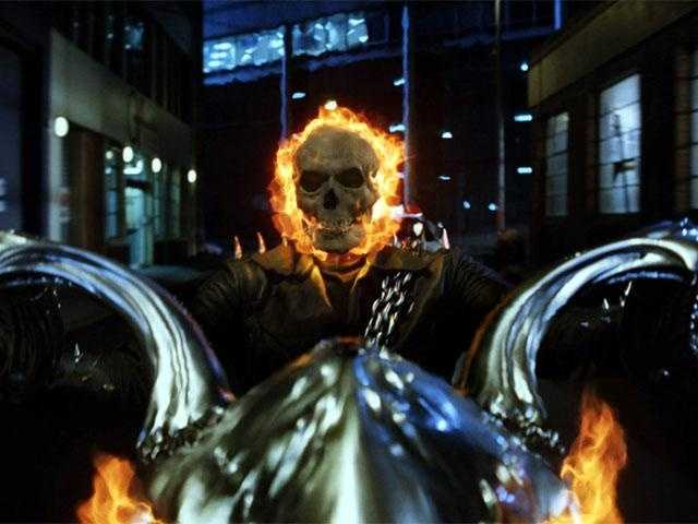 "Ghost Rider: Marvel Comics debuted the supernatural antihero series in ""Marvel Spotlight"" #5 in 1972. The western character's name was later changed to Night Rider and then Phantom Rider. The first ""Ghost Rider"" film hit the big screen in 2007, following the first supernatural Ghost Rider character. The sequel, titled ""Ghost Rider: Spirit of Vengeance,"" was released in 2012."