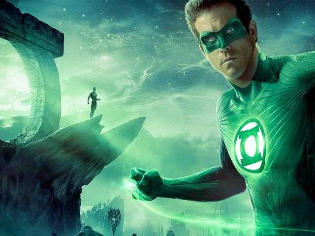 "Green Lantern: Published by DC Comics, ""The Green Lantern"" is the shared primary alias of several superheroes, but the first was published in ""All-American Comics"" #16 in 1940. Each Green Lantern has a power ring and lantern that give the user control over the physical world, and each has been a member of the ""Justice League of America"". The film adaptation featuring Ryan Reynolds was released in 2011."