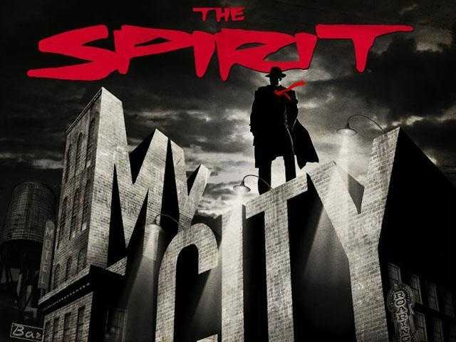 "The Spirit: This crime-fighting vigilante first appeared in ""The Spirit Section"" in 1940, a seven-page insert in the Sunday Newspaper comics sections. DC Comics began publishing comic books with the Spirit in the 2000s. The movie, which was directed by Frank Miller, hit theatres in 2008."