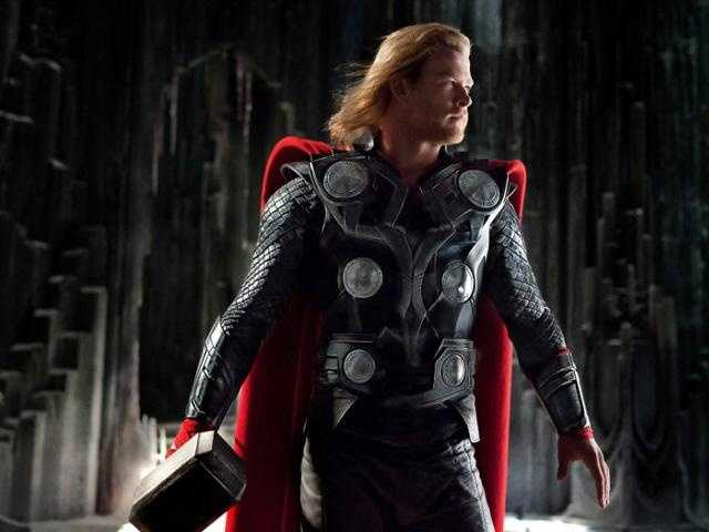 "Thor: This Marvel Comics superhero first appeared in ""Journey into Mystery"" #83 in 1963. Thor has starred in several ongoing and limited series, and has been a perennial member of the ""Avengers"". The Hollywood blockbuster ""Thor"" was released in 2011 and the character appeared in 2012's ""The Avengers"". A sequel to ""Thor"" is rumored to be released in 2013."