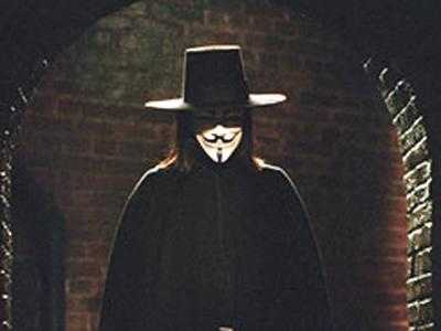 V for Vendetta: The ten-issue series set in a dystopian future UK was published throughout the 1980s. Warner Bros. released the film using the same name in 2006.