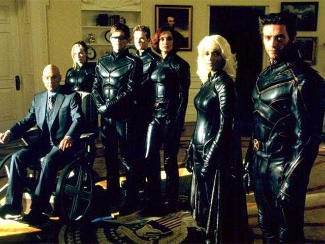 "X-Men: The superhero team in the Marvel Comics Universe first appeared in ""The X-Men"" #1 in 1963. The basic concept of the comic book series was that Professor Xavier created a haven to train young mutants to use their powers for good and to prove they can be heroes. The comic has been adapted into five Hollywood blockbusters, with rumors of another adaptation to be released in 2014."