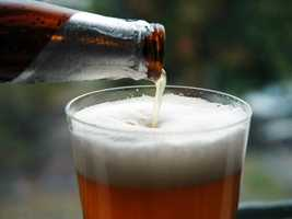 Beer is one of the world's oldest drinks. In fact, it's likely the world's oldest alcoholic beverage.