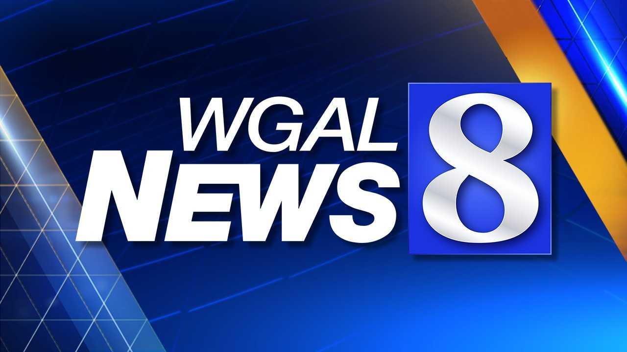 WGAL news generic graphic logo