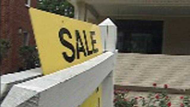Mortgage crunch hurts homeowners.