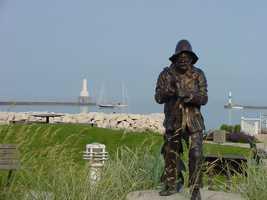 Port Washington - Pop. 11,168Incidents of crime - 1,030