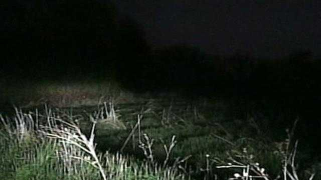 Germantown police are investigating a body that was found in a pond on Holy Hill road.