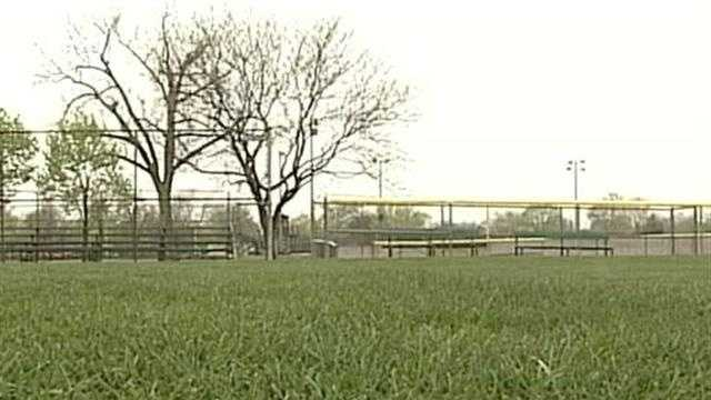 Ball field at Carver Park in Milwaukee updated after generous donation.