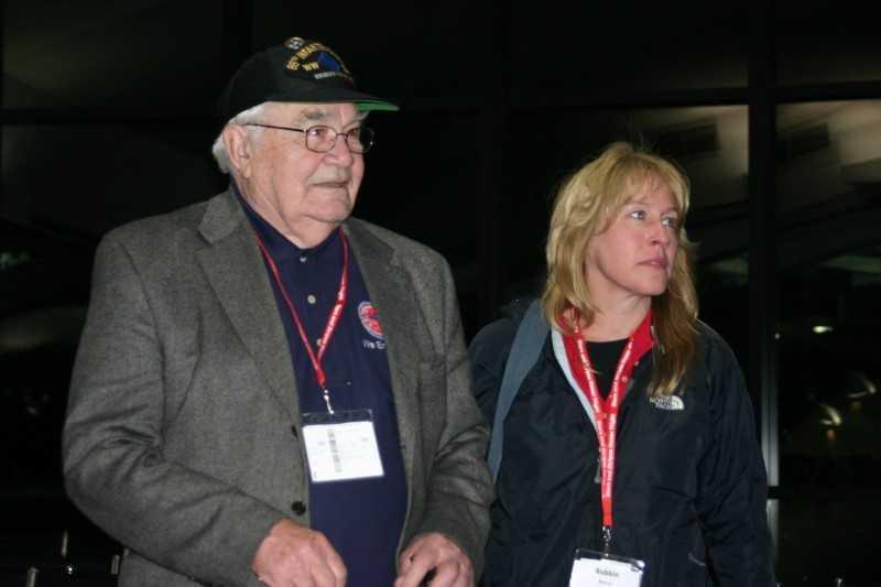 More than 1,800 southeastern Wisconsin veterans have taken this same flight.